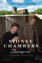 Sidney Chambers Złowroga noc