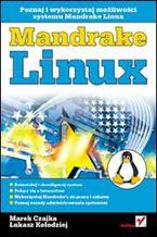 Okładka książki Mandrake Linux