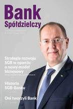 Bank Spółdzielczy nr 5/582, listopad 2015