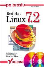 Okładka książki Po prostu Red Hat Linux 7.2