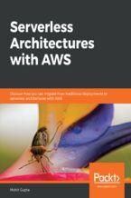 Okładka książki Serverless Architectures with AWS
