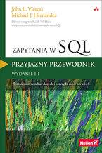 Okładka książki Zapytania w SQL. Przyjazny przewodnik