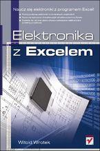 Okładka książki Elektronika z Excelem