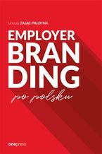 Okładka książki Employer branding po polsku