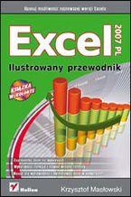 Okładka książki Excel 2007 PL. Ilustrowany przewodnik