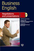 Business English Negotiations and presentation
