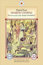 Kuzyn Lavarede'a. Część I. Diament Ozyrysa