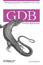 Okładka książki GDB Pocket Reference