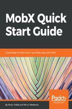 Okładka książki MobX Quick Start Guide