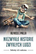 Niezwykłe historie zwykłych ludzi E-BOOK