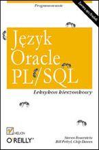 Okładka książki Język Oracle PL/SQL. Leksykon kieszonkowy