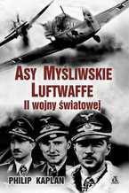 Asy myśliwskie Luftwaffe II wojny światowej