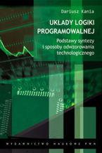 Okładka książki Układy logiki programowalnej