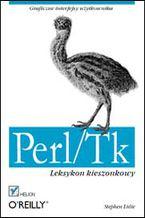 Okładka książki Perl/Tk. Leksykon kieszonkowy