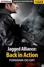 Jagged Alliance: Back in Action - poradnik do gry