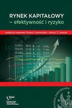 Rynek kapitałowy- efektywność i ryzyko