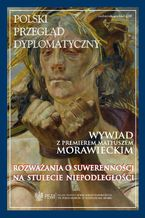 Polski Przegląd Dyplomatyczny 4/2018
