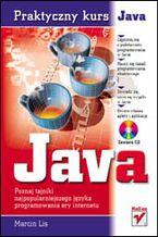 Okładka książki Praktyczny kurs Java