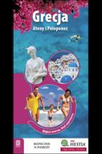 Grecja. Ateny i Peloponez. Błękit morza, biel marmuru. Wydanie 1