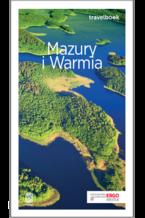 Mazury i Warmia. Travelbook. Wydanie 3
