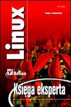 Okładka książki Linux. Księga eksperta