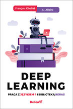 Deep Learning  Receptury  Książka, ebook  Douwe Osinga