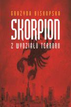 Okładka książki/ebooka Skorpion z Wydziału Terroru