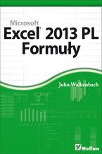 Excel 2013 PL. Formuły