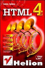 Okładka książki HTML 4