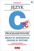 Okładka książki Język ANSI C. Programowanie. Wydanie II