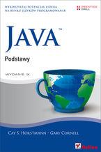 Java. Podstawy. Wydanie IX