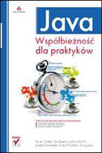 Okładka książki Java. Współbieżność dla praktyków