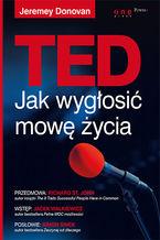 TED. Jak wygłosić mowę życia