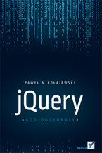 Okładka książki jQuery. Kod doskonały