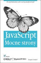 Okładka książki JavaScript - mocne strony