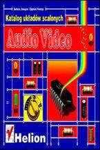 Okładka książki Katalog układów scalonych audio-video