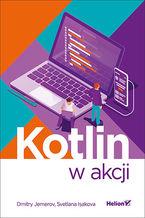 Okładka książki Kotlin w akcji