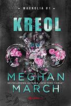 Okładka książki/ebooka Kreol. Magnolia #1