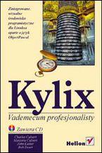 Okładka książki Kylix. Vademecum profesjonalisty