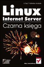 Okładka książki Linux Internet Server. Czarna księga