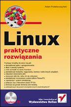 Okładka książki Linux. Praktyczne rozwiązania