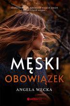 Okładka książki/ebooka Męski obowiązek