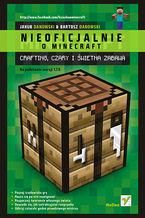 Okładka książki Minecraft. Crafting, czary i świetna zabawa