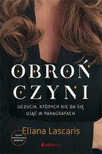 Okładka książki/ebooka Obrończyni