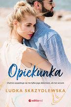 Okładka książki/ebooka Opiekunka