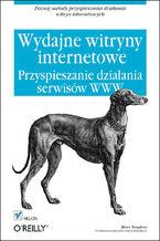 Okładka książki Wydajne witryny internetowe. Przyspieszanie działania serwisów WWW