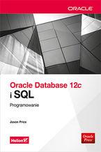 Okładka książki Oracle Database 12c i SQL. Programowanie
