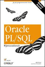 Okładka książki Oracle PL/SQL. Wprowadzenie