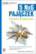 Okładka książki Pajączek 5 NxG. Oficjalny podręcznik