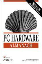 Okładka książki PC hardware. Almanach. Wydanie III